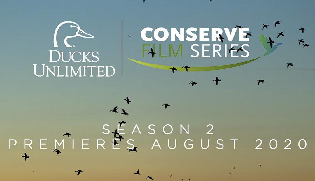 DU Conserve Season 2 Trailer