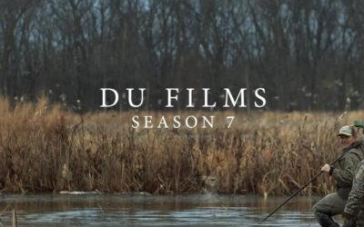 DU Films Season 7 Trailer