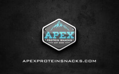 Apex Protein Snacks