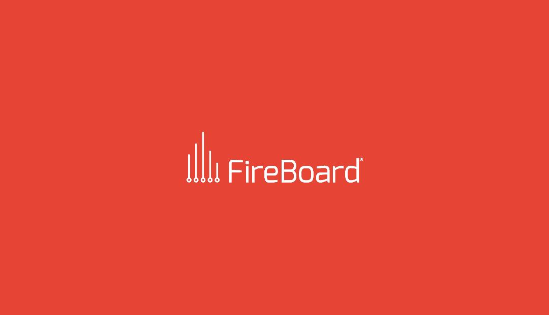 Fireboard Digital Thermometer